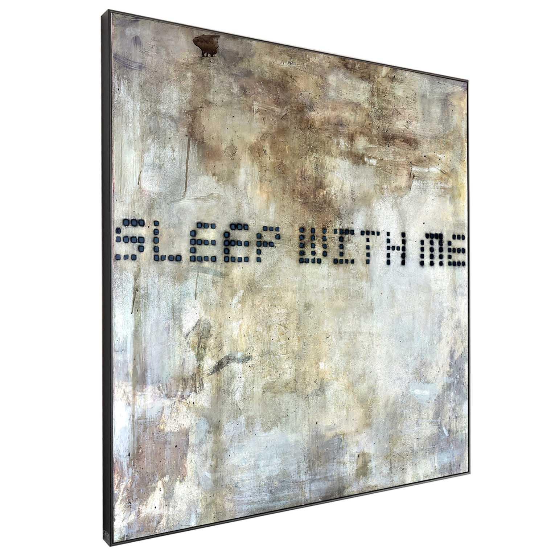 SLEEP WITH ME I