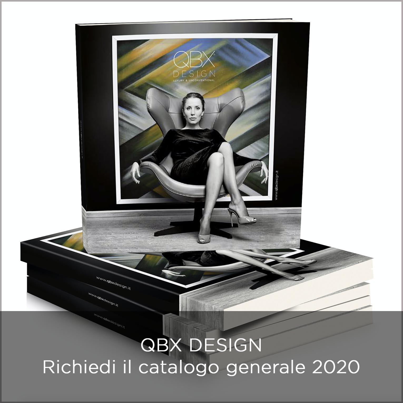catalogo generale qbx design