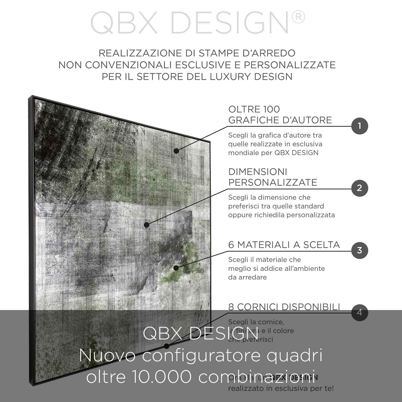 configuratore quadri QBX DESIGN