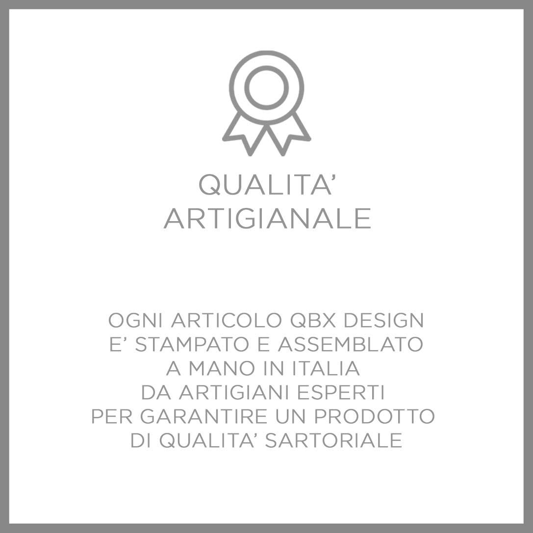 STUDIO3 GARANZIE QBX DESIGN