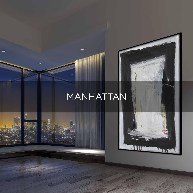 Manhattan QBX DESIGN