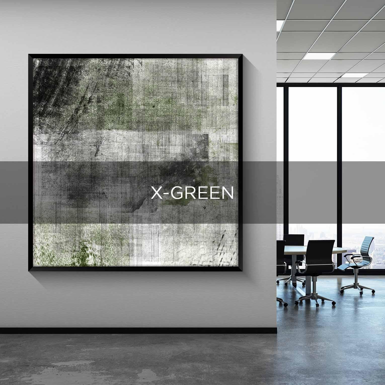 X-GreenQBX DESIGN