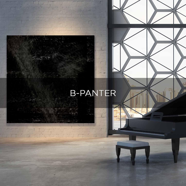 B-PanterQBX DESIGN