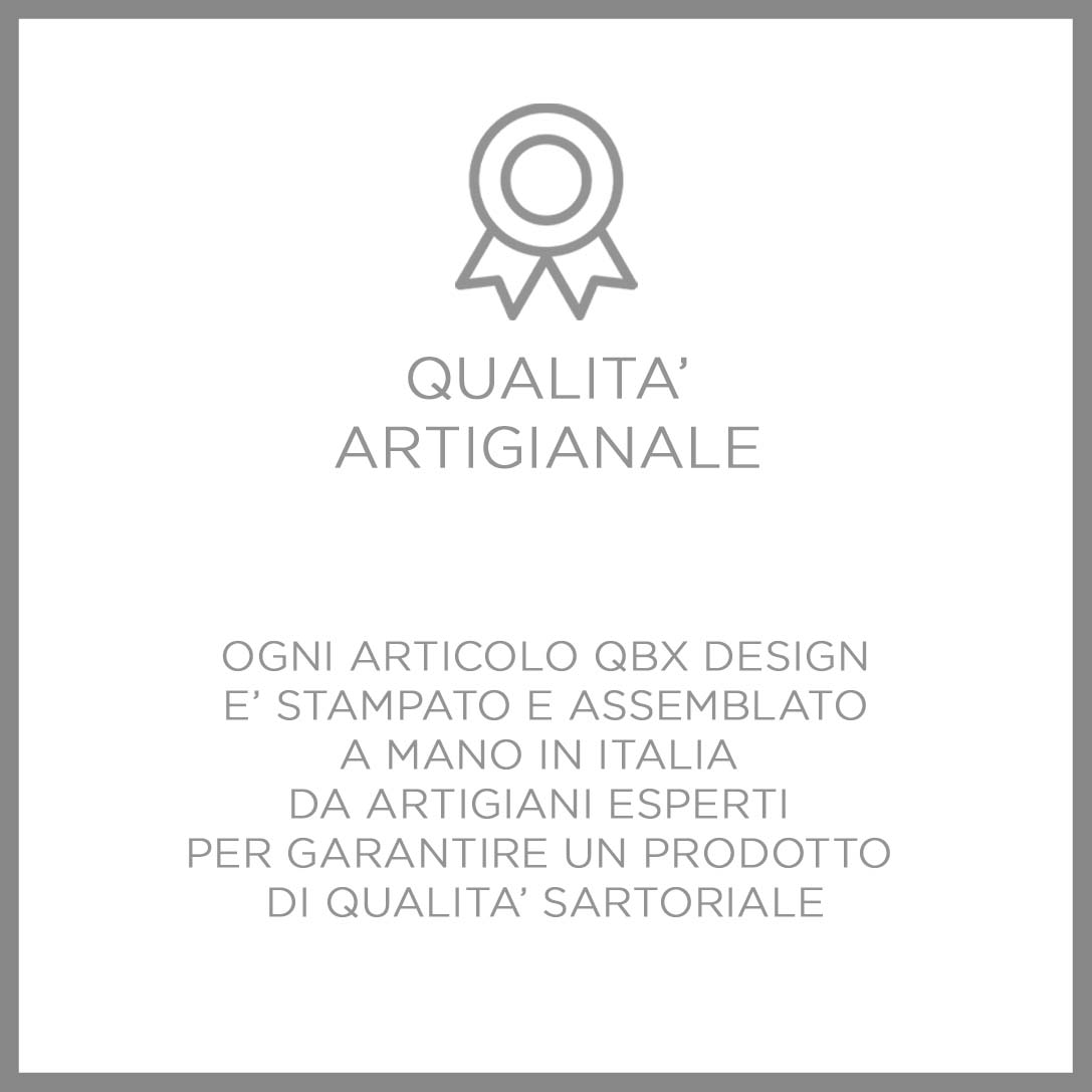 qualità  QBX DESIGN