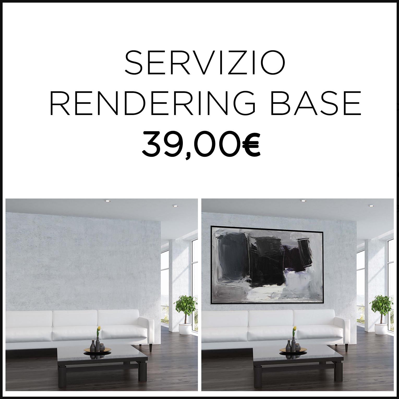 rendering base