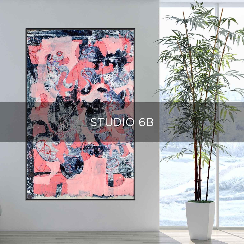studio 6B