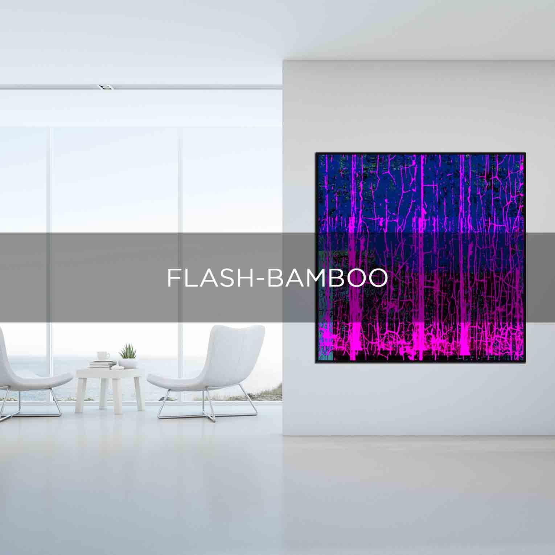 Flash Bamboo QBX DESIGN