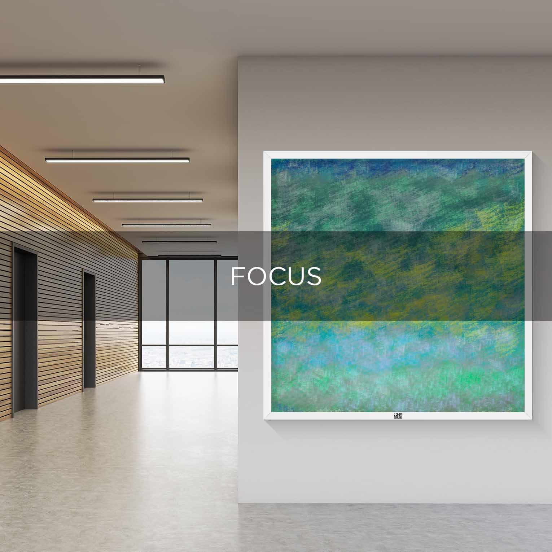 Focus QBX DESIGN