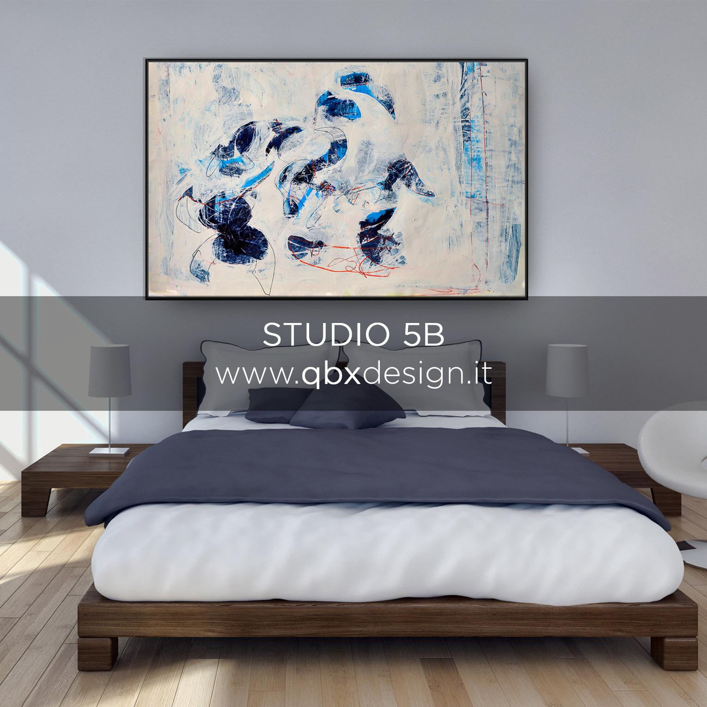anteprima studio 5B qbx design