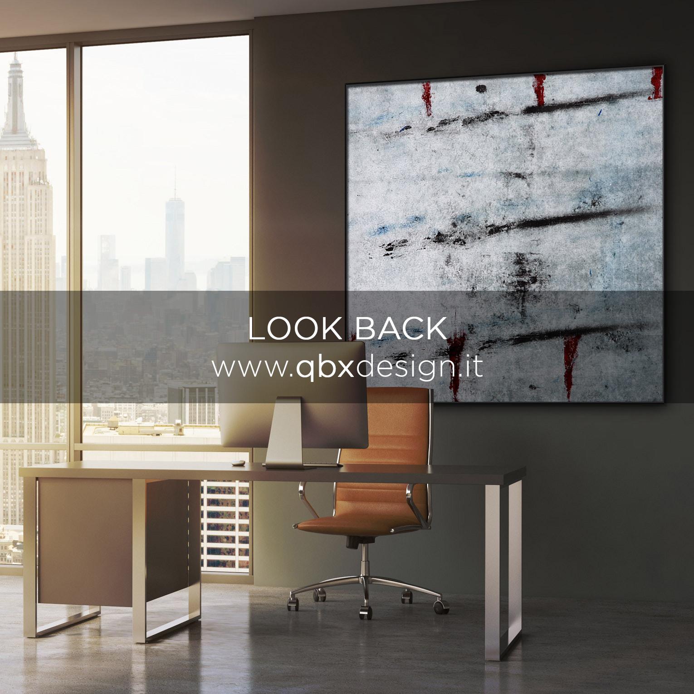 Anteprima Look Back qbx design