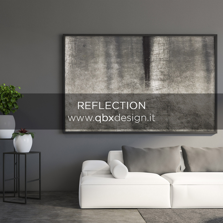 anteprima Reflection qbx design