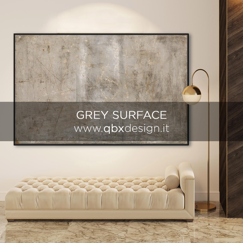 Anteprima Grey Surface qbx design