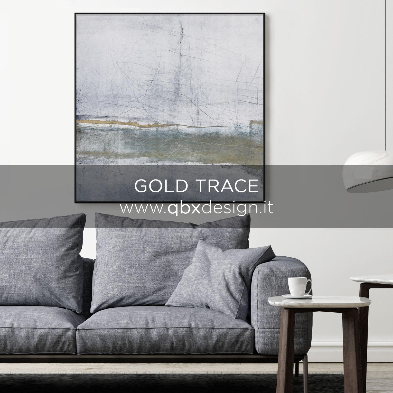 Anteprima good trace qbx design