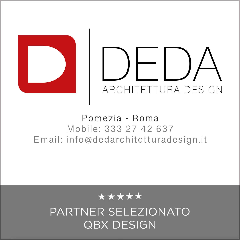 DEDA partner qbx design