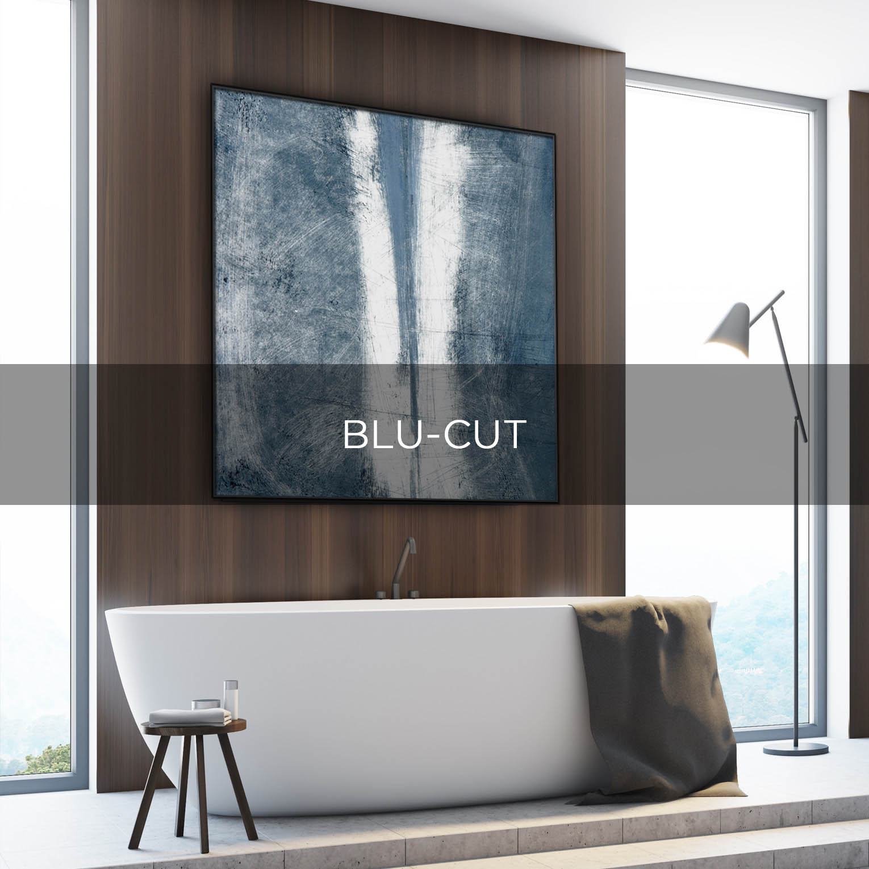 Blu-Cut