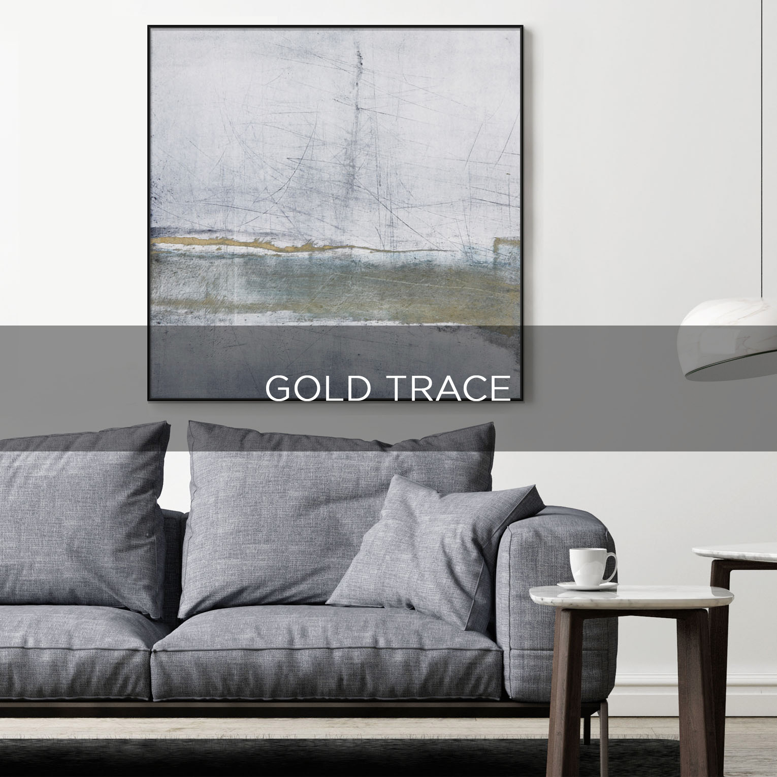 Gold Trace