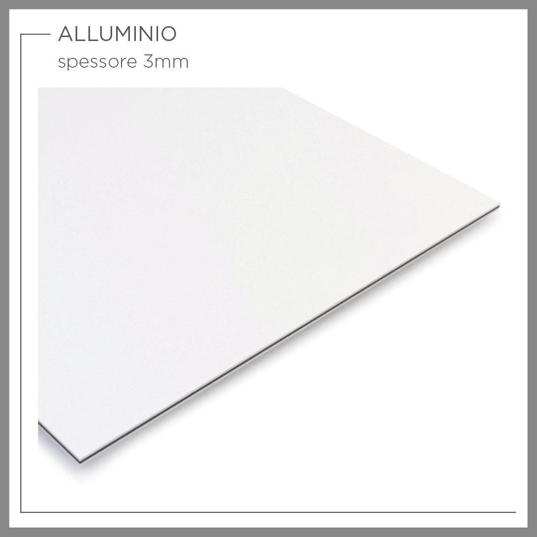 ALLUMINIO QBX DESIGN