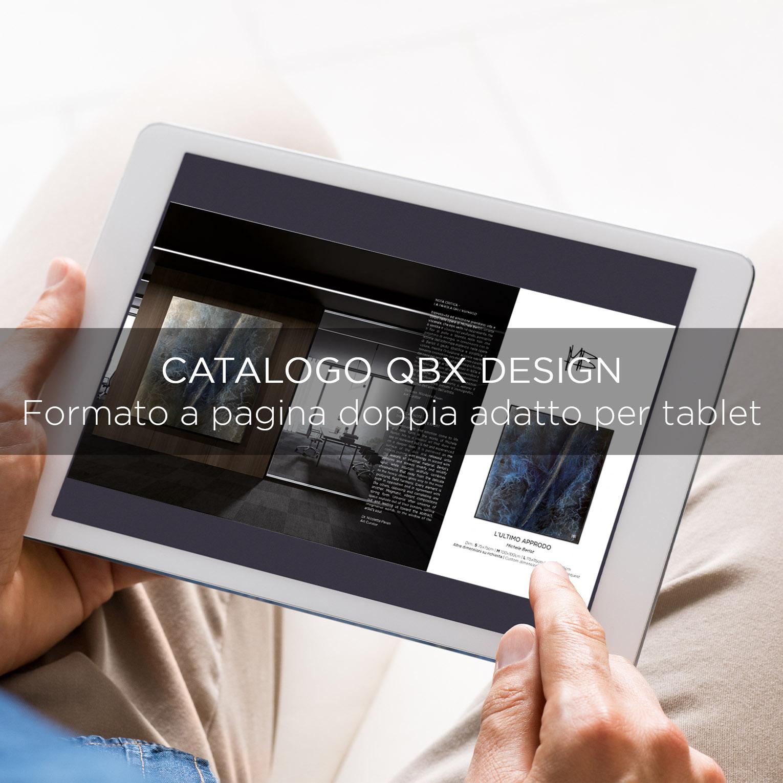 CATALOGO GENERALE QBX DESIGN ALTA RISOLUZIONE versione orizzontale