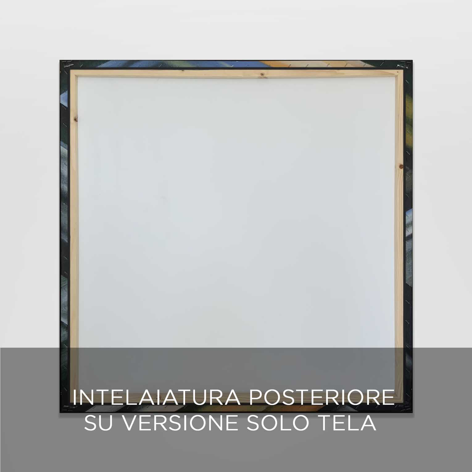 INTELAIATURA TELA QBX DESIGN