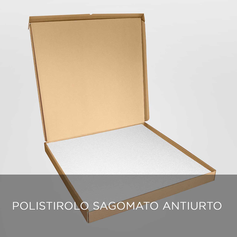 POLISTIROLO QBX DESIGN